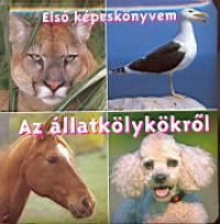- Első képeskönyvem - Az állatkölykökről