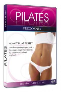 - Pilates kezdőknek - DVD