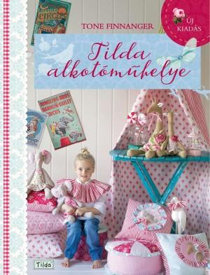 Tone Finnanger - Tilda alkot�m�helye