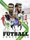 Keir Radnedge - A futball története