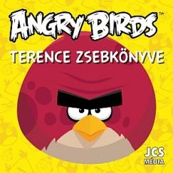 - Angry Birds - Terence zsebkönyve
