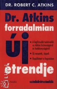 Peter Williams Atkins - Dr. Atkins forradalmian új étrendje