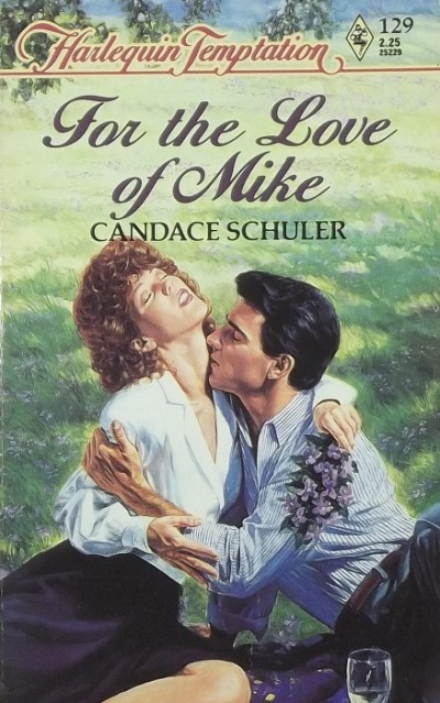 Candace Schuler - For the Love of Mike
