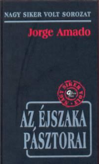 Jorge Amado - Az �jszaka p�sztorai