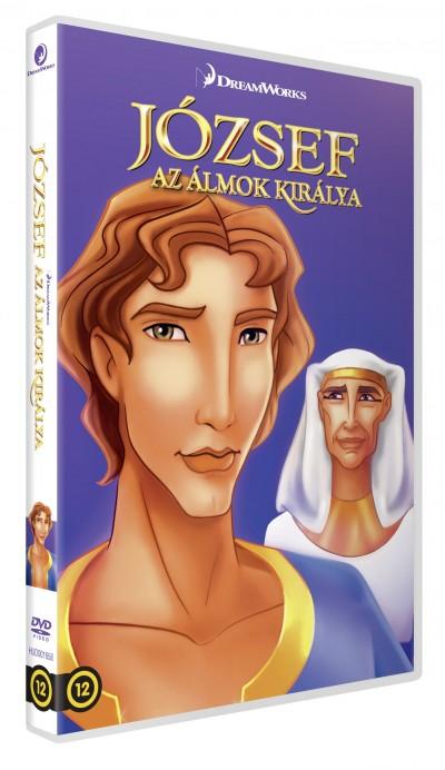 Rob Laduca - Robert C. Ramirez - József, az álmok királya (DreamWorks gyűjtemény) - DVD