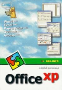 Bártfai Barnabás - Office XP