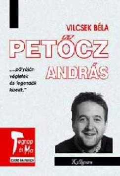 Vilcsek Béla - Petőcz András