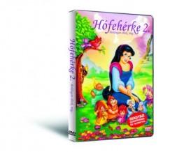 - Hófehérke II. : Boldogan éltek míg… - DVD