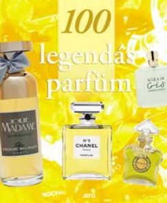 Sylvie Girard - 100 legendás parfüm