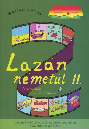 Makl�ri Tam�s - Laz�n n�met�l II.