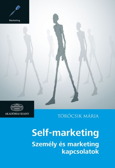 Törőcsik Mária - Self-marketing