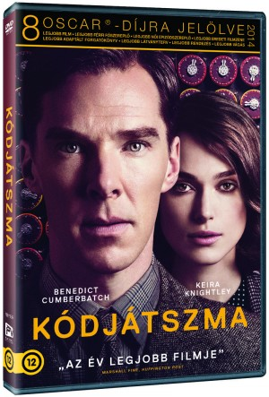 Morten Tyldum - K�dj�tszma - DVD