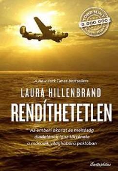 Laura Hillenbrand - Rendíthetetlen