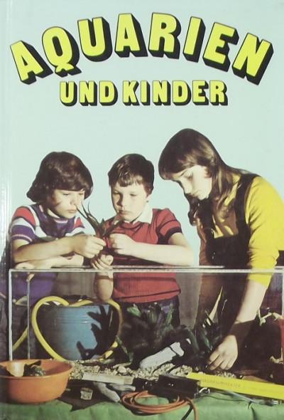 Gerda Hohl - Dr. Dieter Hohl - Aquarien und Kinder