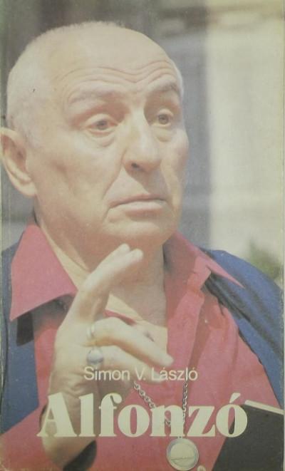 Simon V. László - Alfonzó