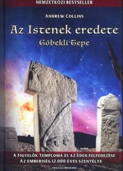 Andrew Collins - Az Istenek eredete