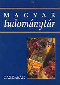 Glatz Ferenc  (Szerk.) - Magyar tudománytár 5.