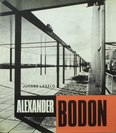 Juhász László - Alexander Bodon
