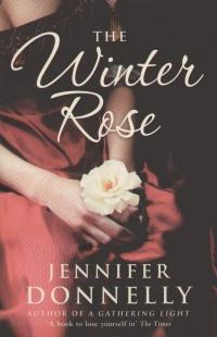 Jennifer Donnelly - Winter Rose