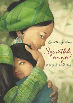 Quentin Gréban - Szeretlek, anya!