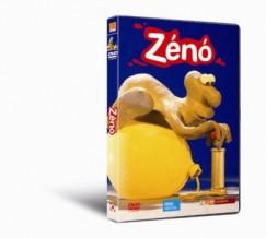 Cakó Ferenc - Zénó - DVD