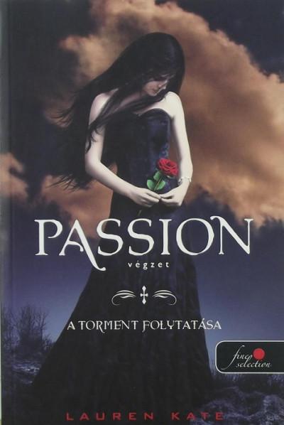 Lauren Kate - Passion - végzet