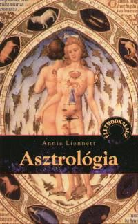 Annie Lionnet - Asztrológia