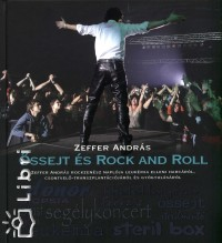 Zeffer András - Őssejt és Rock and Roll