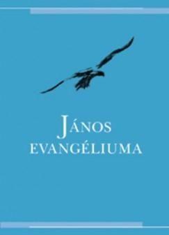 - János evangéliuma