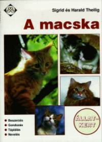Sigrid Theilig - Harald Theilig - A macska