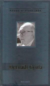 Hernádi Gyula - Hernádi Gyula