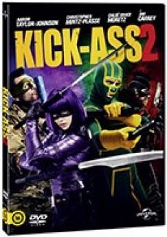 Jeff Wadlow - Kick-Ass 2 - DVD