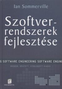 Ian Sommerville - Szoftverrendszerek fejlesztése