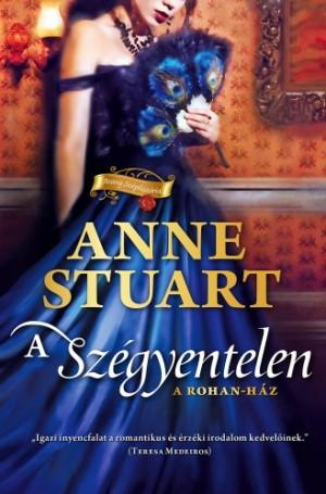 Stuart Anne - A sz�gyentelen