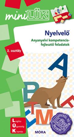 Gál Józsefné  (Összeáll.) - Nyelvelő - LDI533
