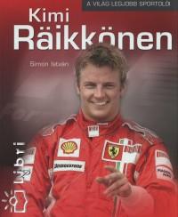 Simon István - Kimi Raikkönen