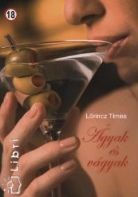 Lőrincz Tímea - Ágyak és vágyak
