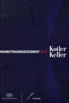 Philip Kotler - Marketingmenedzsment