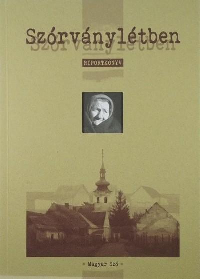 Fodor István  (Szerk.) - Szórványlétben