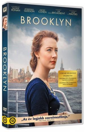 - Brooklyn - DVD