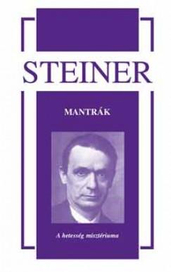 Rudolf Steiner - Mantrák