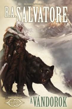 R. A. Salvatore - A vándorok