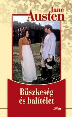 Austen Jane - Büszkeség és balitélet