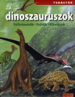- A dinoszauruszok