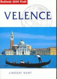 Lindsay Hunt - Velence