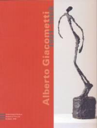 Bálványos Anna  (Szerk.) - Alberto Giacometti 1901-1966