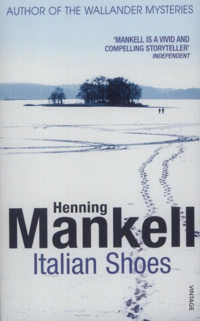 Henning Mankell - Italian Shoes