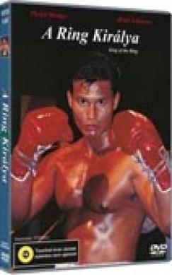 - A ring királya - DVD