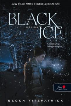 Becca Fitzpatrick - Black Ice - Tükörjég