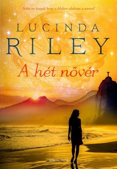 Lucinda Riley - A hét nővér